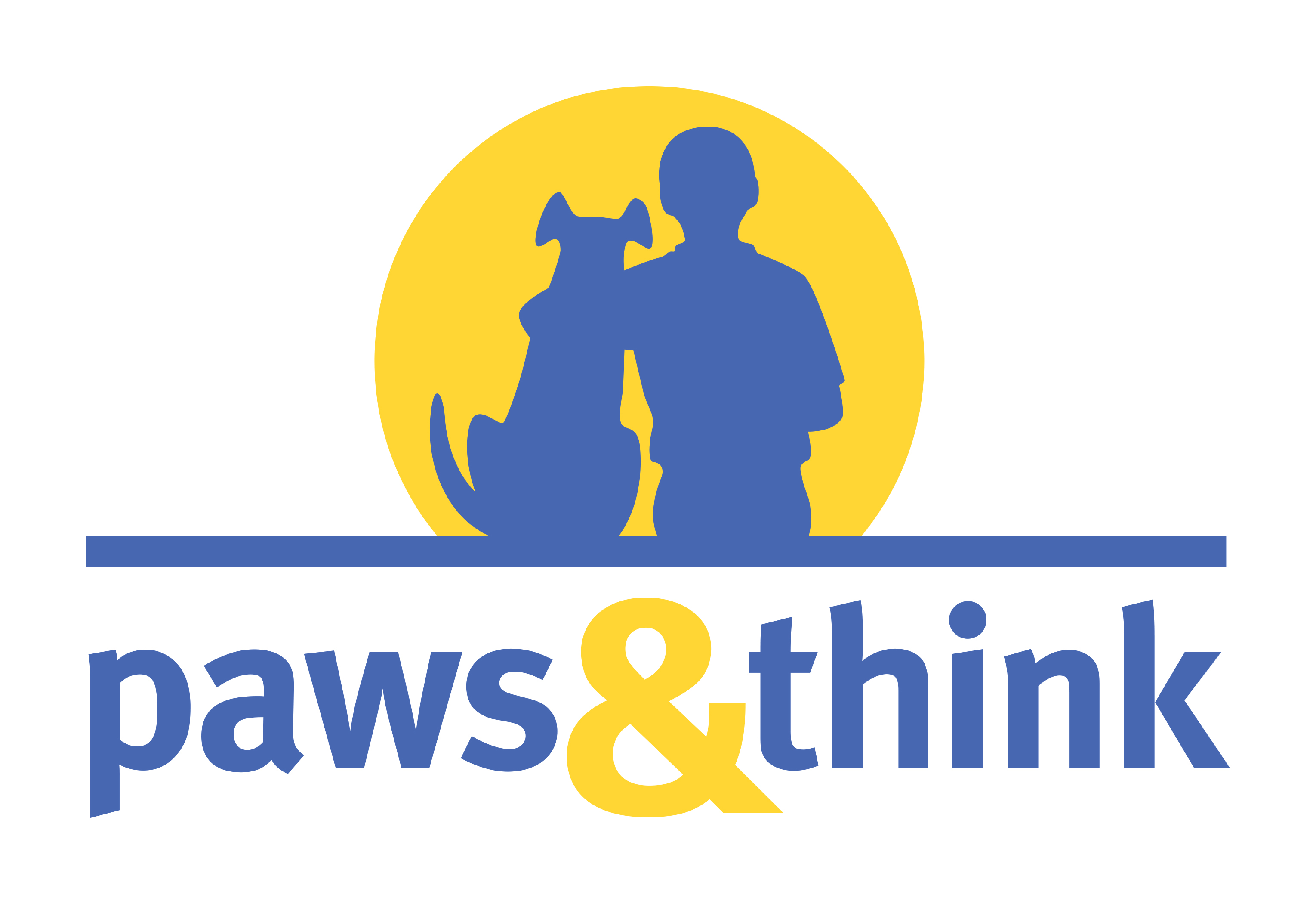 Paws and Think, Inc.